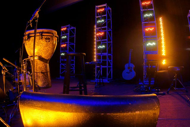 Backline Rentals Of Music Equipment Complete Production